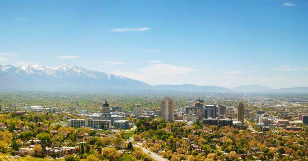 Top 10 ngành tăng trưởng nhanh nhất tại Utah năm 2017