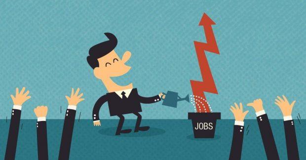 15 công việc phổ biến nhất ở Mỹ được trả lương như thế nào?