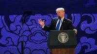 Ông Trump đề cao thương mại song phương theo nguyên tắc công bằng, cùng có lợi khi phát biểu tại CEO Summit ở Đà Nẵng. Tôi rất vinh dự được...
