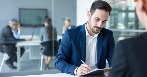 Những lỗi cần tránh khi đi phỏng vấn xin việc