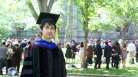 Nguyễn Hữu Minh – người con của đất Đà Nẵng hiện anh đang là nghiên cứu sinh sau tiến sĩ (postdoctoral research fellow) tại đại học Stanford (Stanford University), chuyên...