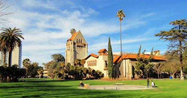 25 trường đại học có vị trí tốt nhất tại Mỹ