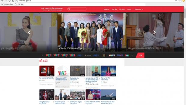 Dịch vụ Phát thanh truyền hình trên mạng Internet miễn phí phục vụ cho Người Việt Nam tại nước ngoài nhận được nhiều phản hồi tích cực từ cộng đồng...
