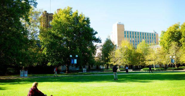 Các trường đại học khó đỗ nhất tại các bang của Mỹ