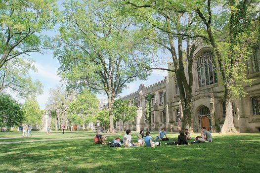 Sáu mẹo cần thiết cho sinh viên khi tìm nhà ở Hoa Kỳ