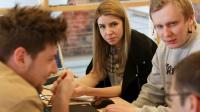 Thị trường việc làm đang ngày càng cạnh tranh khốc liệt tại Mỹ. Nhiều bạn du học sinh vẫn còn đang lo lắng về công việc tương lại sau khi...