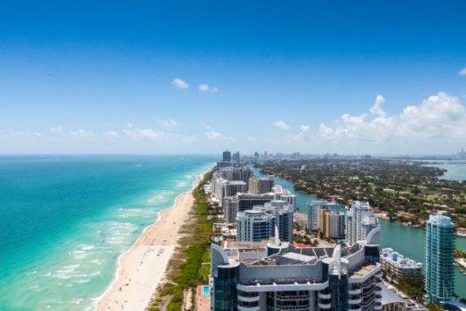 Những trường đại học hàng đầu Florida năm 2018