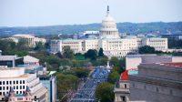 Washington DC là thủ đô của Hoa Kỳ với những trung tâm chính trị lớn được đặt tại đây như tòa nhà Quốc Hội, Nhà Trắng… Ngoài bề dày về...