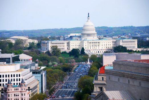 Những trường đại học hàng đầu Washington DC năm 2018