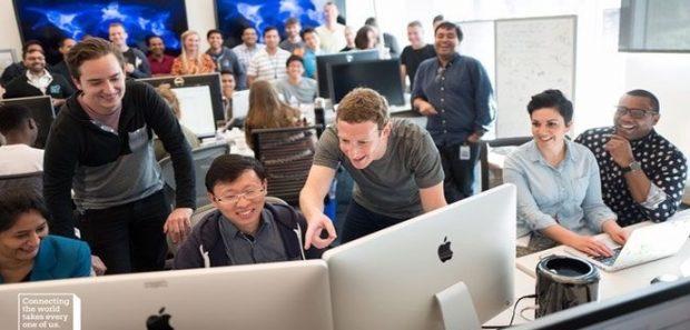 100 công ty tốt nhất của Mỹ năm 2018
