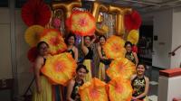 Cùng trong không khí rộn ràng chào đón Tết Mậu Tuất 2018, vào tối ngày mùng 1 Tết vừa qua, hội Thanh Niên Sinh Viên Việt Nam tại Boston...