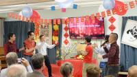 Trong không khí hân hoan đón mừng xuân mới Mậu Tuất 2018, chiều ngày 19/02/2018, tại trung tâm văn hóa UV 1600, Hội sinh viên Việt Nam trường đại học...