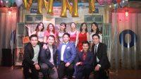 Chương trình Tết VNNY là sự kiện có quy mô lớn nhất trong năm của Hội Thanh Niên Sinh Viên Việt Nam tại New York. Trải qua 4 năm tổ...