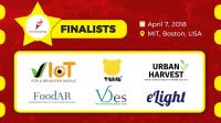 Chung kết toàn cầu VietChallenge 2018 ngày 7 tháng 4 năm 2018 tại MIT hứa hẹn nhiều đột phá Boston (Tháng 3, 2018) – Chung kết của cuộc thi VietChallenge...