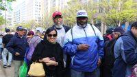 Chiến Dịch Những Bữa Ăn Tình Thương cho D.C. kết thúc tốt đẹp WASHINGTON D.C., Vào sáng ngày chủ nhật, 20 tháng 4 năm 2018, Hội Thanh Niên và Sinh...