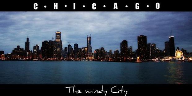 Chicago giành quyền đăng cai Vòng Tay Nước Mỹ 6 năm 2018