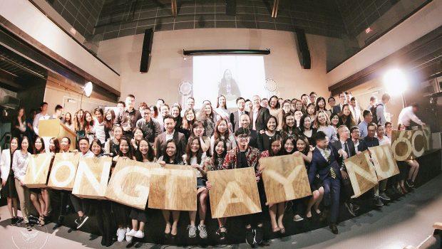 Sự kiện Vòng tay nước Mỹ 6 (VTNM6) do Hội Thanh niên Sinh viên Việt Nam (TNSVVN) tại Hoa Kỳ phối hợp với Hội TNSVVN vùng Trung Tây (Midwest) tổ...