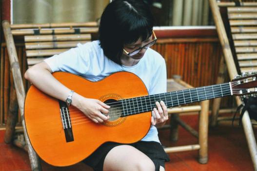 BV-08: Bài dự thi HTNM6 – ĐỂ ĐAM MÊ KHÔNG TRỞ THÀNH ĐIỀU TIẾC NUỐI… (Le Thi Phuong Dung)