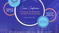 """Hội thảo Nghề nghiệp: """"Your Road, No Speed Limits – Hành trình vượt qua giới hạn"""" Tại Vòng Tay Nước Mỹ 6 tại Chicago, Hội thảo Nghề Nghiệp với chủ..."""