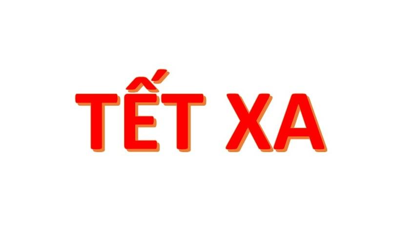 PV-06: TẾT XA
