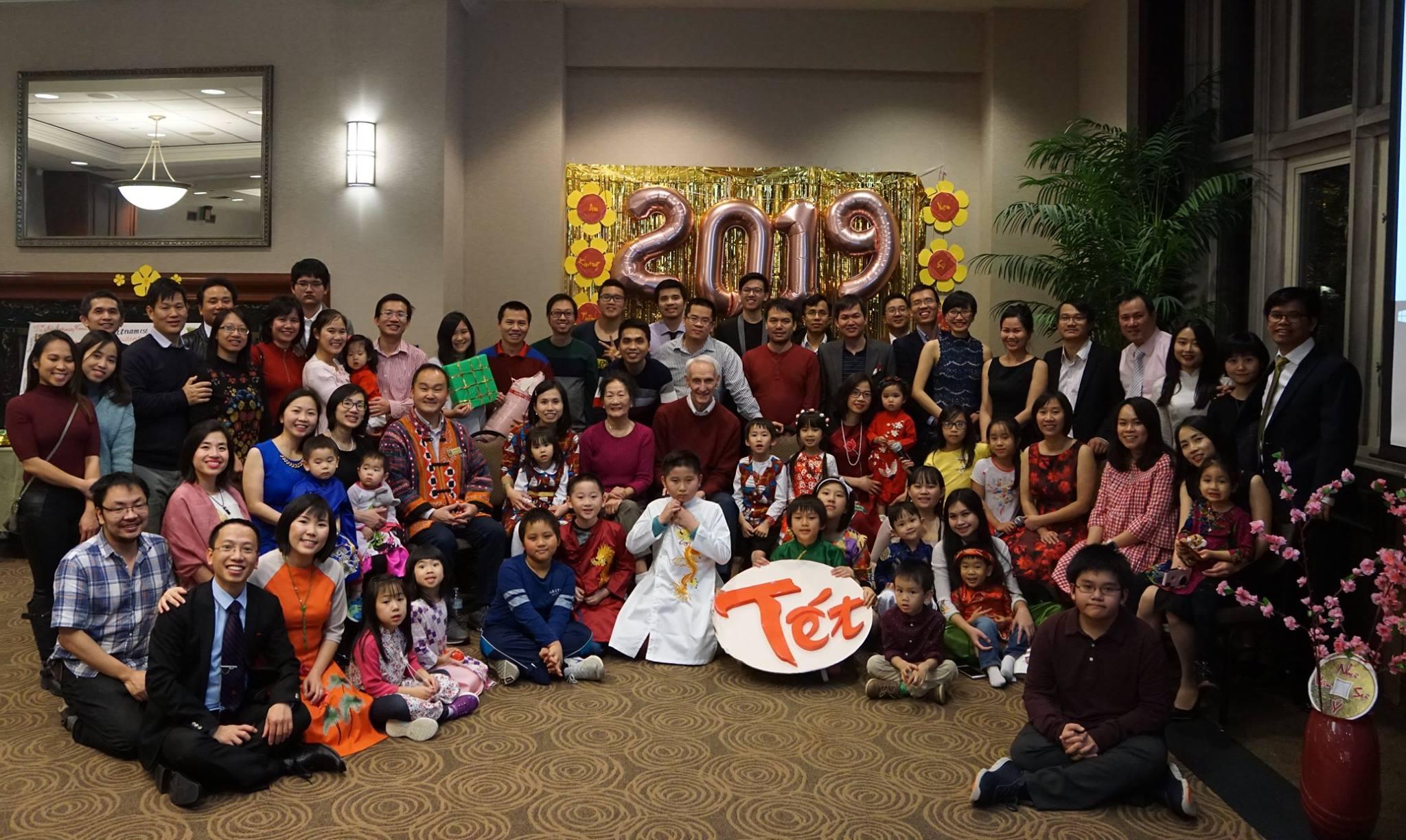 Đón Tết Kỷ Hợi 2019 tại ĐH Missouri-Columbia: Giữ gìn phong tục cổ truyền Việt Nam