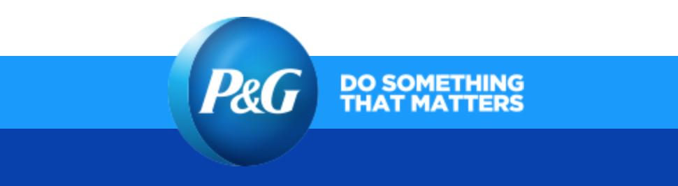 HOT!!! Procter & Gamble Vietnam (P&G Vietnam) Internship