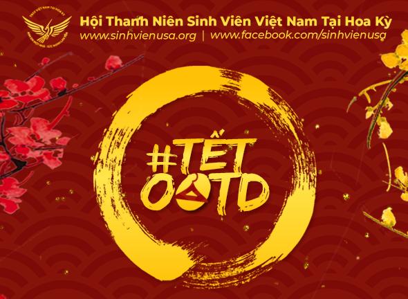 """Cuộc thi Tết Việt trên đất Mỹ 2020 chủ đề """"Trang phục đón Tết"""""""