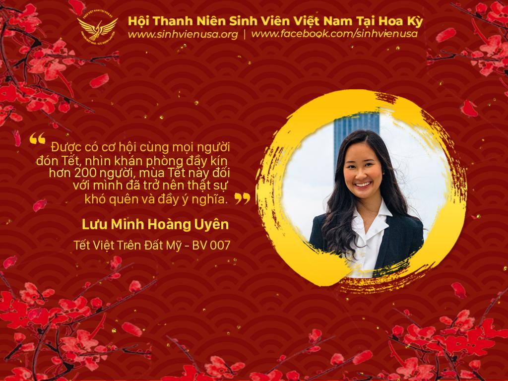 Tết Việt Trên Đất Mỹ – BV007 – Về nhà ăn Tết ở Boston