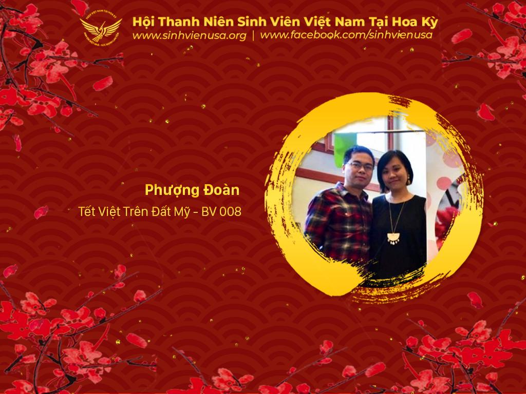 Tết Việt Trên Đất Mỹ – BV008 – Xuân về trên St. Louis
