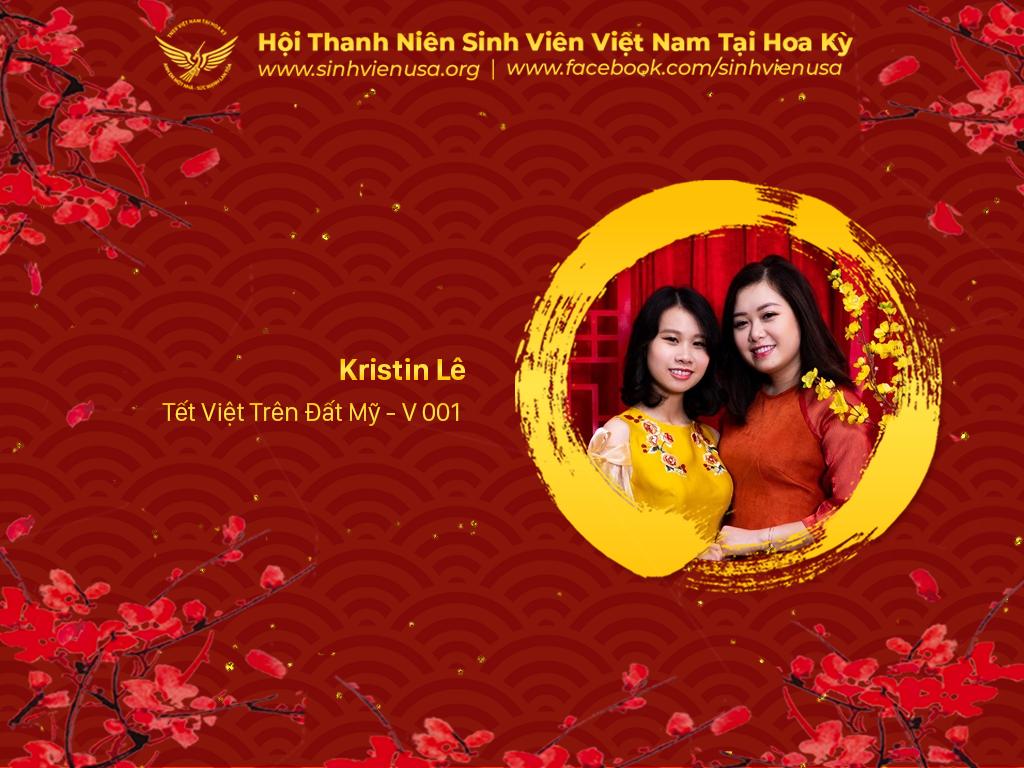 Tết Việt Trên Đất Mỹ – V001 – Tết Việt 2020