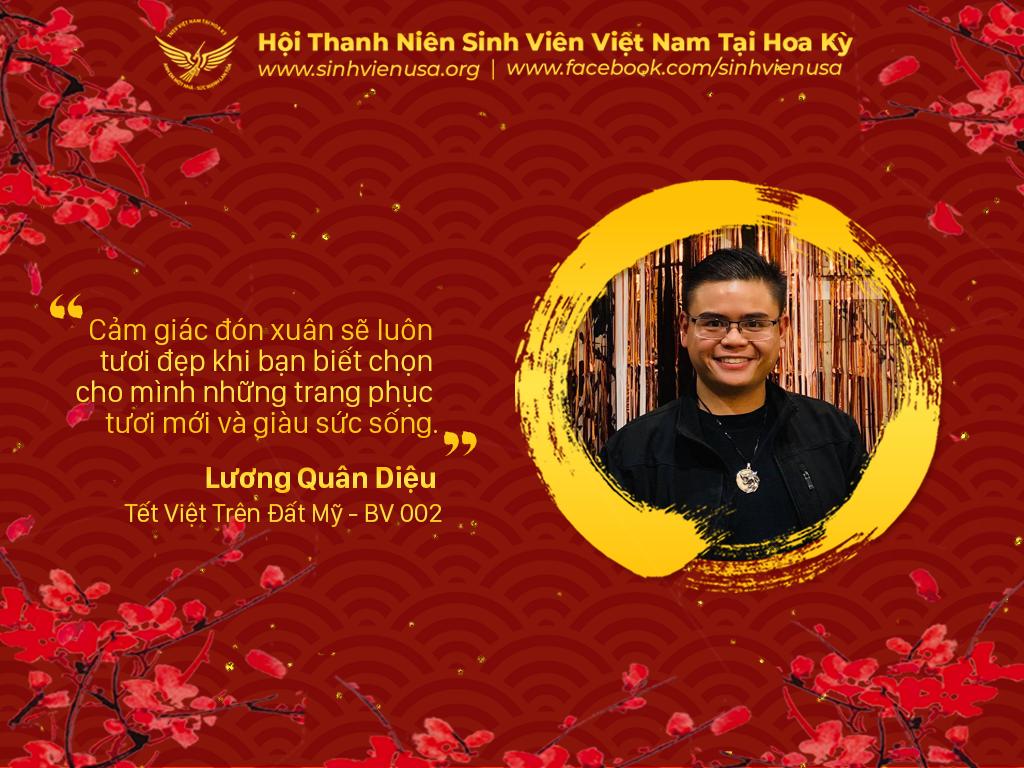 Tết Việt Trên Đất Mỹ – BV002 – Xuân Đa Sắc